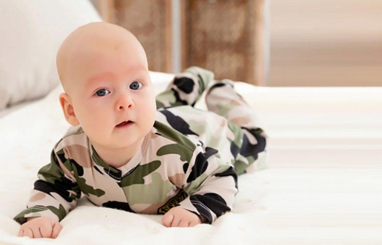Одежда для малышей от Luxury Baby