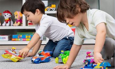 Рейтинг подарков ко Дню защитников Отечества от Детского мира
