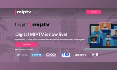 Российская анимация на Digital MIPTV