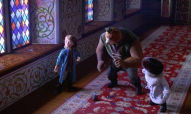 Мушкетеры царя студии КиноАтис