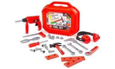 Набор инструментов для мальчиков Полесье