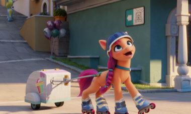 My Little Pony Новое поколение в прокате