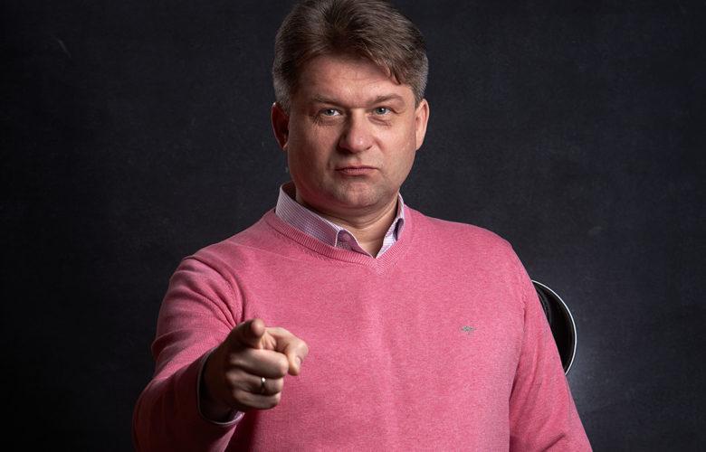 Игорь Шибанов интервью Вестник лицензионного рынка