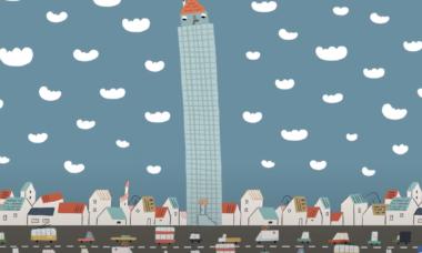 Социальная платформа авторской анимации